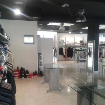 Target Outlet Grandi Firme